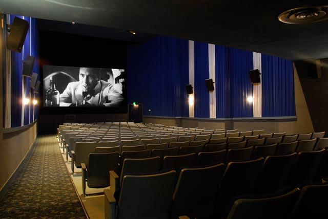 Strand Theatre Auditorium Image